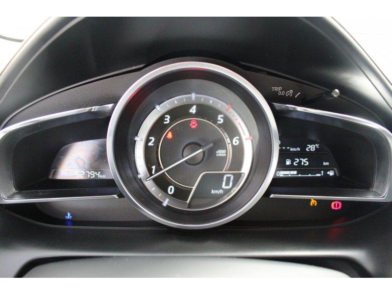 Mazda CX-3 1.5 SKYACTIV DE 77kW 2WD Style