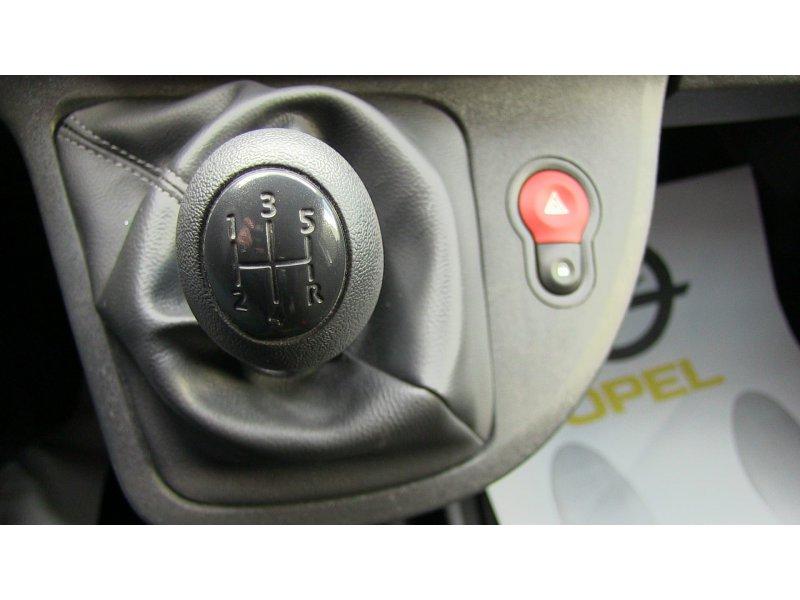 Renault Kangoo Furgón dCi 75 Profesional