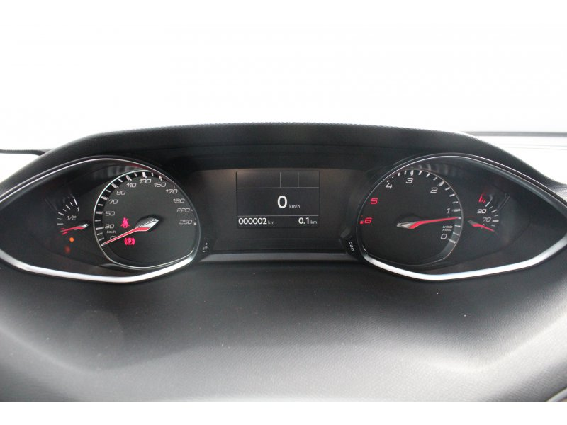 Peugeot 308 5p 1.2 PureTech 96KW (130CV) S&S Allure