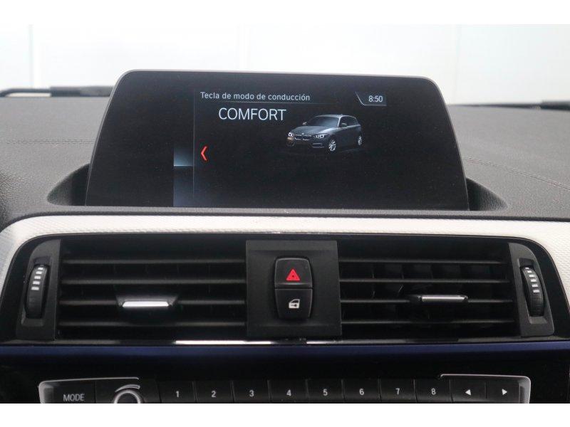 BMW Serie 1 116d -