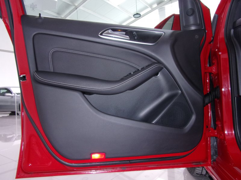 Mercedes-Benz Clase B B 180 d Sport