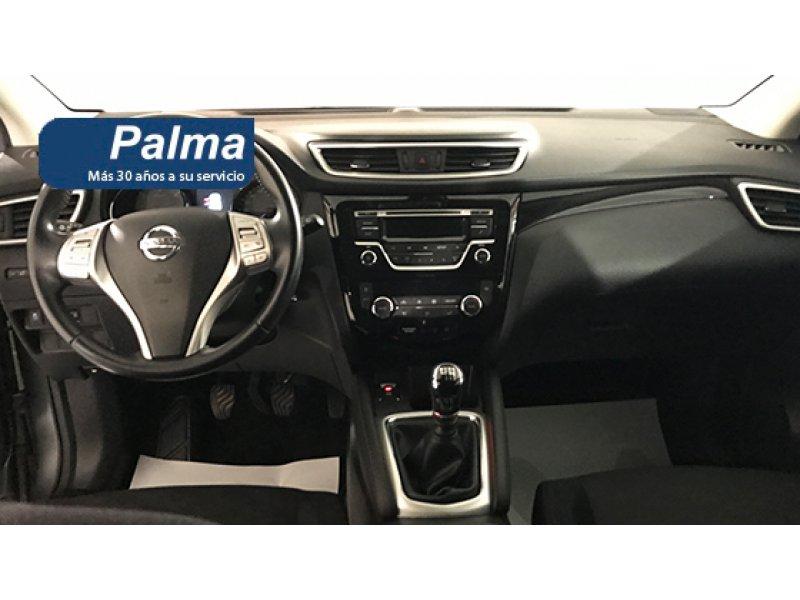 Nissan Qashqai 1.6DCI 130CV ACENTA 6VEL S/S ACENTA 6VEL S/S