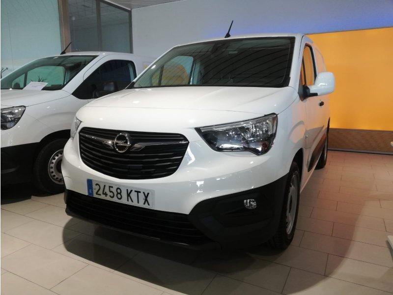 Opel Combo 1.6D 100CV MT5 CARGO