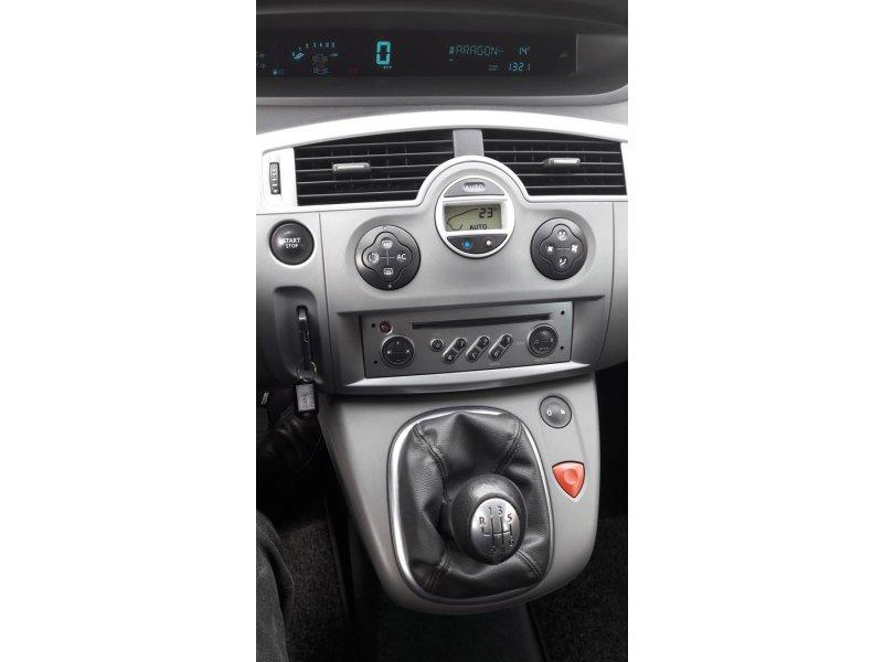 Renault Grand Scénic 1.5dCi105 EU4 Emotion