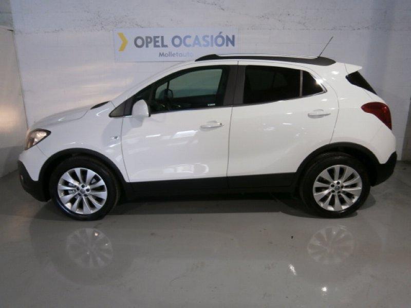 Opel Mokka 1.4 T 4X2 S&S FLEX-FIX Excellence