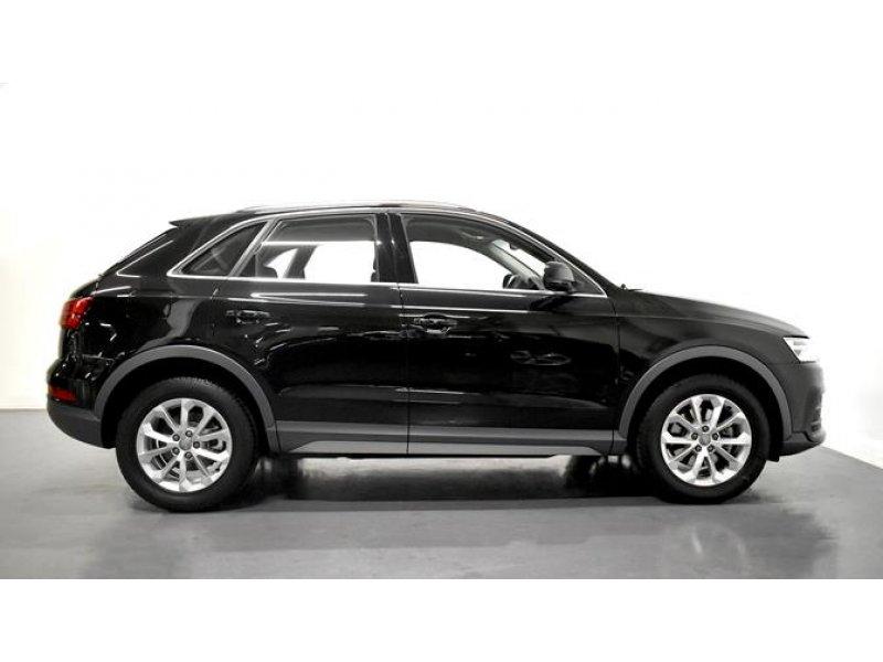 Audi Q3 DESING EDITION 2.0 TDI 150CV quattro S tron Attraction (edición especial)
