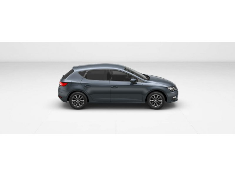 SEAT León 1.0 EcoTSI 85kW St&Sp Style Visio Edit Style Visio Edition