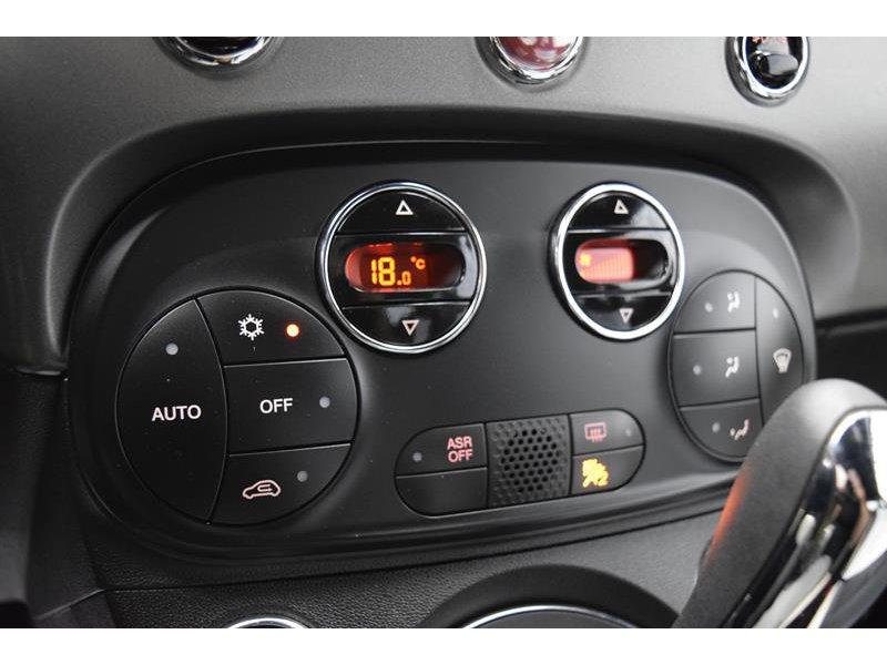 Fiat 500 1.2 8v 69 CV AUTO S