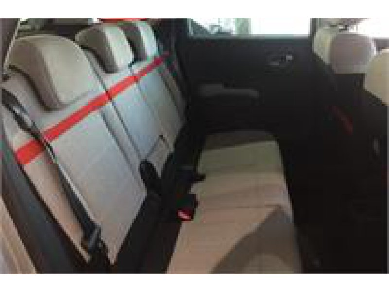Citroen C3 Aircross BlueHDi 73kW (100CV) SHINE Shine