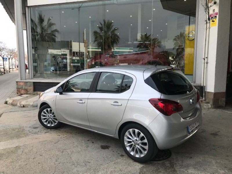 Opel Corsa 1.3 CDTI 95CV Selectivve