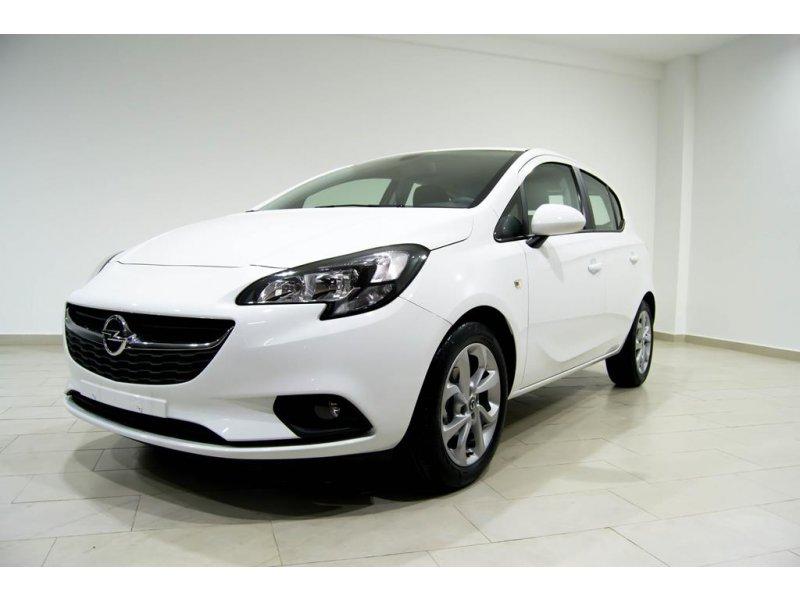 Opel Corsa 1.4 S/S Easytronic 66kW (90CV) MTA Selective