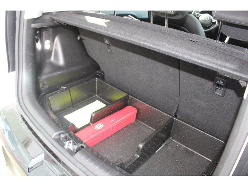 Kia Soul 1.6 CRDi 136CV Eco-Dyn (Pack SUV) x-Tech