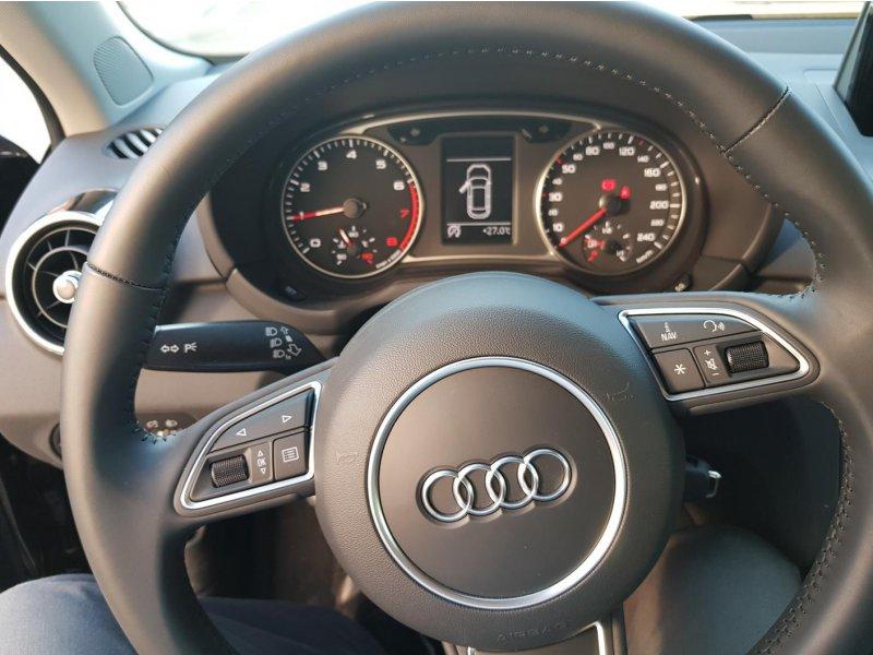 Audi A1 Sportback 1.0 TFSI 95CV Adrenalin