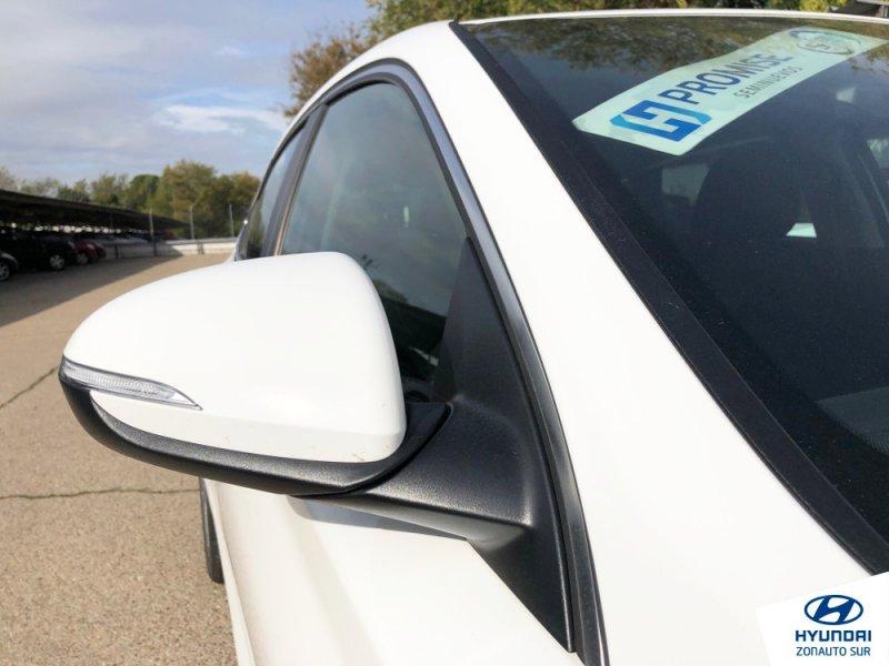 Hyundai I30 1.0 TGDI Tecno Fastback