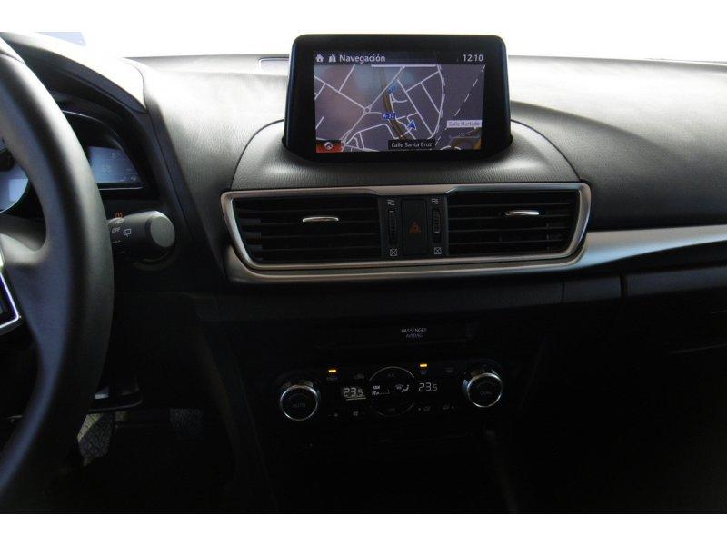 Mazda Mazda3 2.2 DE 110KW MT ( 150CV ) Black Tech Edition