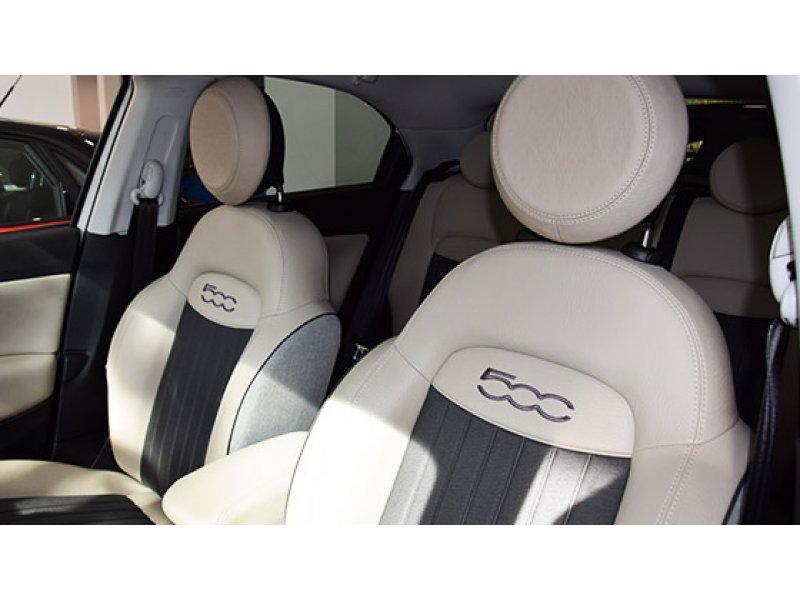 Fiat 500X 1.6 MULTIJET 120CV LOUNGE 4x2 LOUNGE 4x2