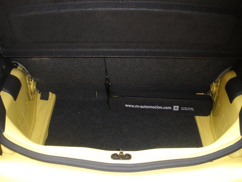 SEAT Mii 1.0 12v 75cv Style