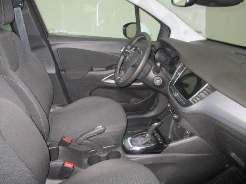 Opel Crossland X 1.2T (110CV) S/S Auto Selective