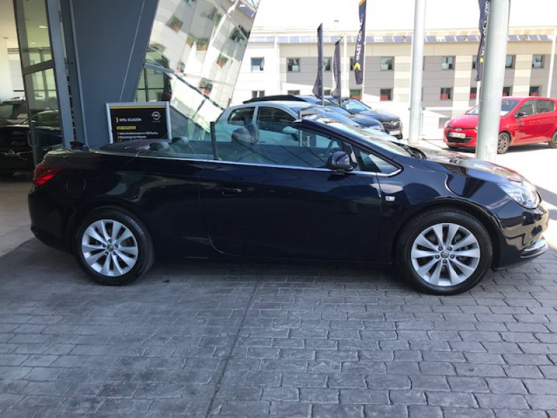 Opel Cabrio 1.4 T S/S Excellence