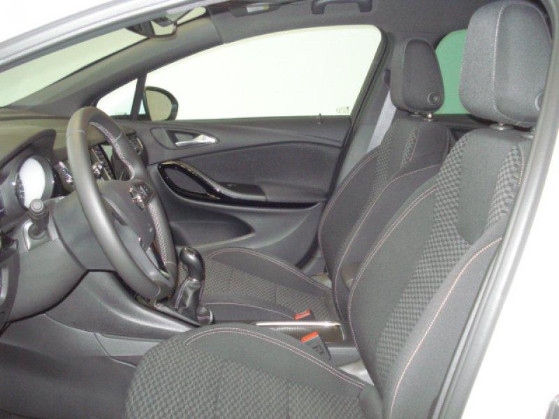 Opel Astra 1.4 Turbo S/S 92kW (125CV) Dynamic 5P
