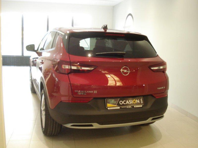 Opel Grandland X 1.6 CDTi 120 CV Selective