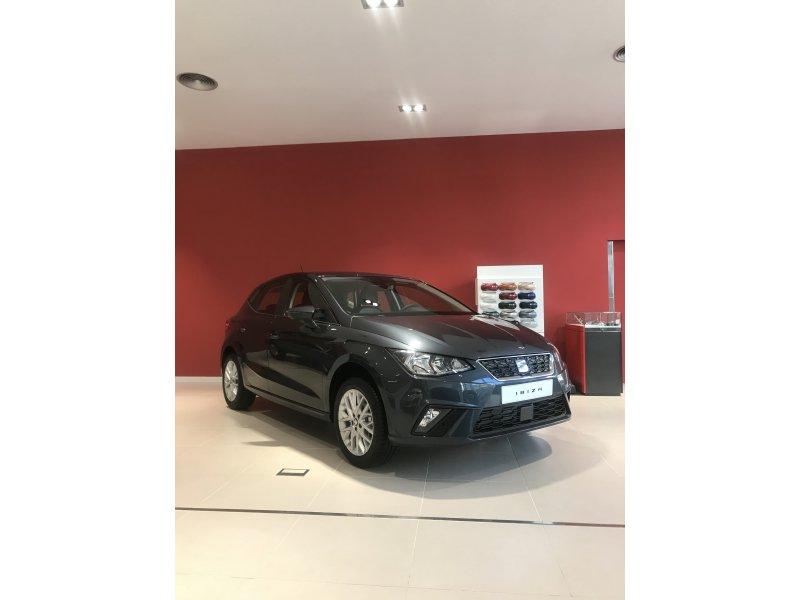 SEAT Ibiza 1.0 EcoTSI 70kW (95CV) Style Plus