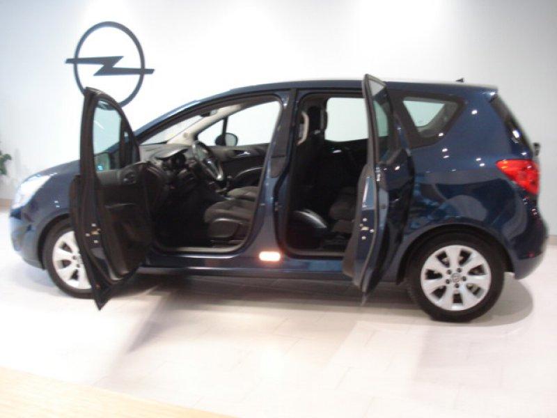 Opel Meriva 1.7 CDTI 110 CV Selective