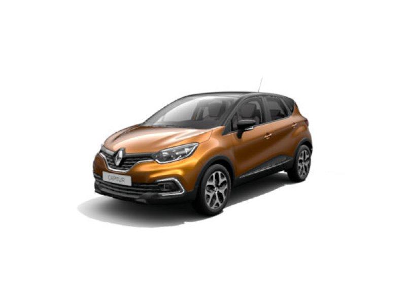 Renault Captur Energy TCe 66kW (90CV) Intens. OFERTA 2018.