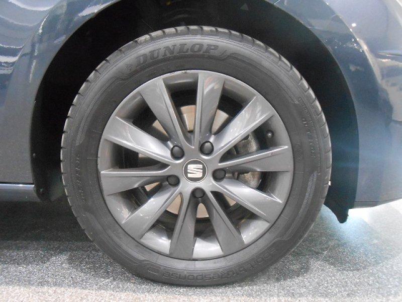 SEAT León 1.6 TDI 85kW (115CV) S&S Style Visio Ed Style Visio Edition