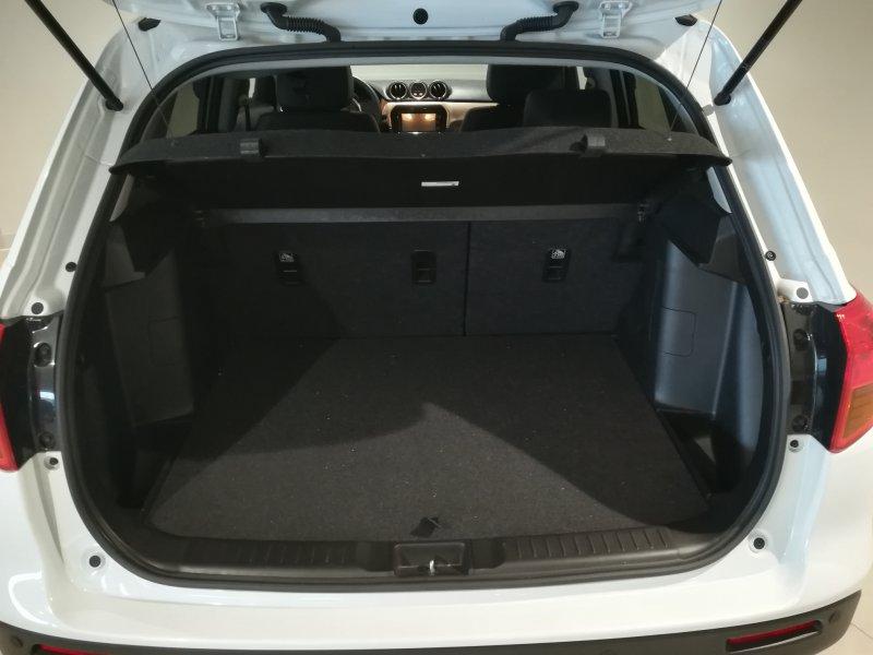 Suzuki Vitara 1.6 DDiS 4WD SPECIAL EDITION TORO