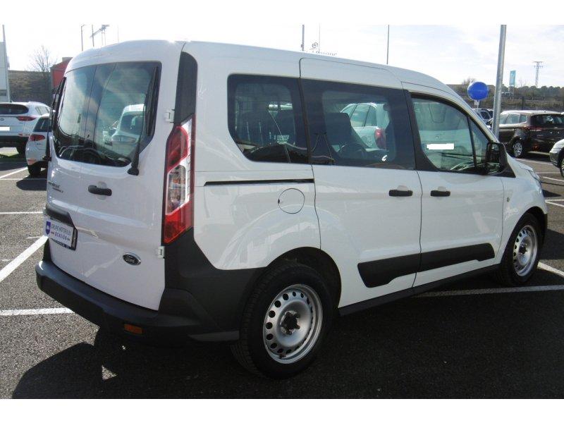 Ford Transit Connect Kombi 1.6 TDCi 55kW (75cv) 220 L1 Ambiente