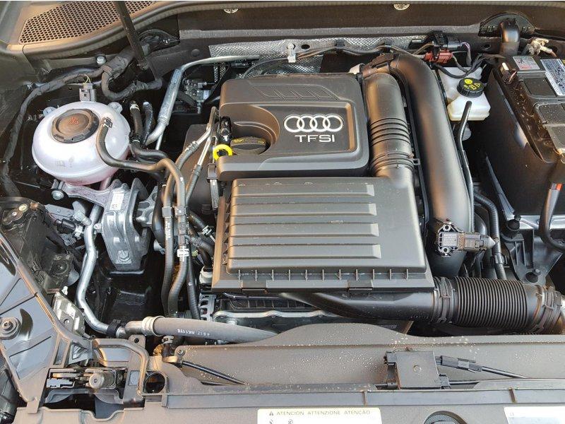 Audi Q2 1.4 TFSI COD S tronic design edition
