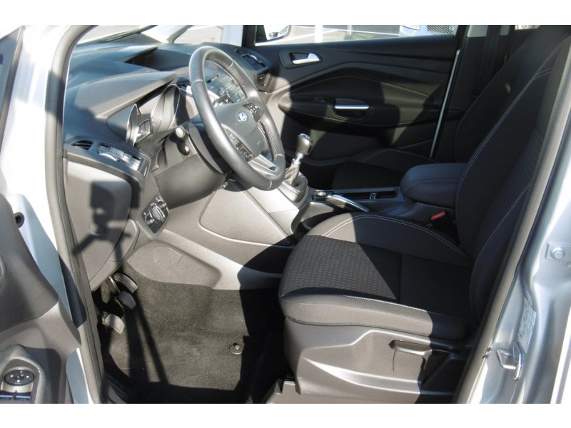 Ford C-Max 1.5 TDCi 88kW 120CV Trend+