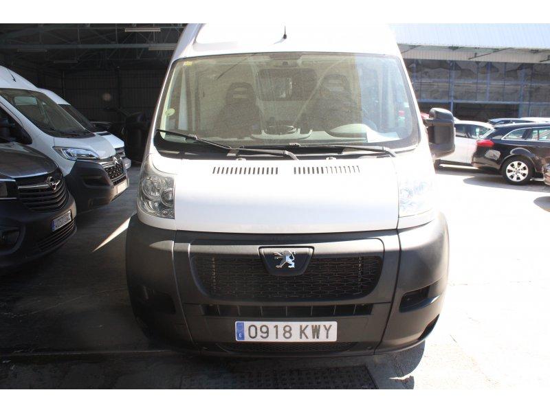 Peugeot Boxer 335 L3H2 HDi 120 -