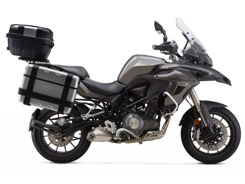 Benelli TRK 502 ABS E4 500