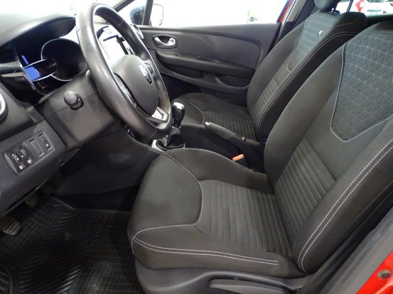 Renault Clio Energy TCe 66kW (90CV) Limited