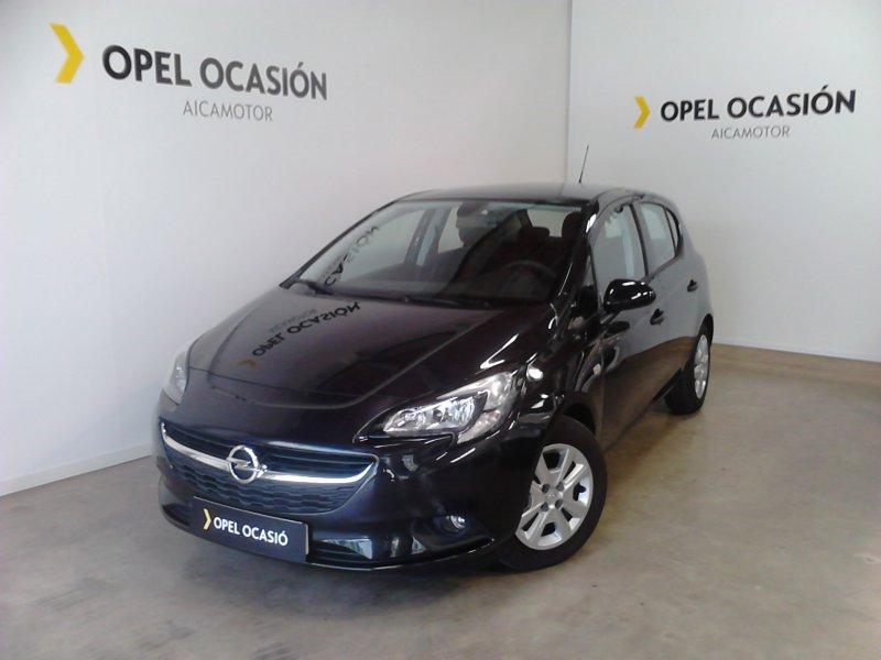 Opel Corsa 1.3 CDTi 75 CV Expression
