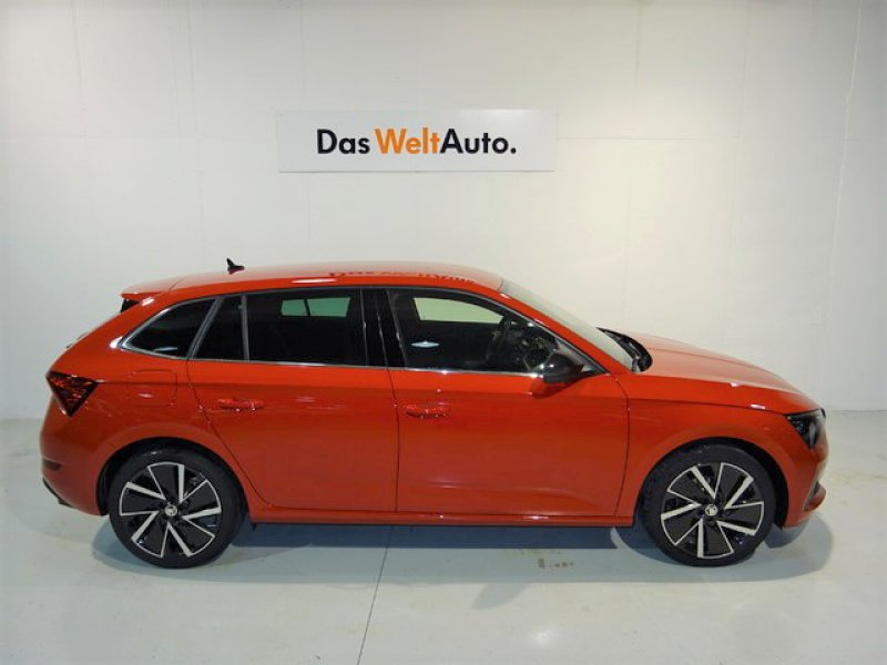 Skoda Scala 1.5 TSI 110KW (150CV) DSG First Edition