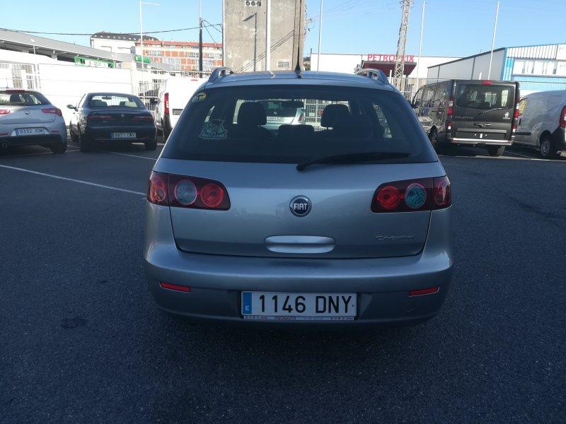 Fiat Croma 1.9 16v Multijet Dynamic