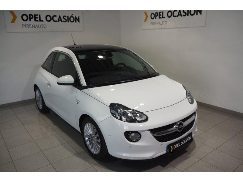 Opel ADAM 1.2 XEL Glam
