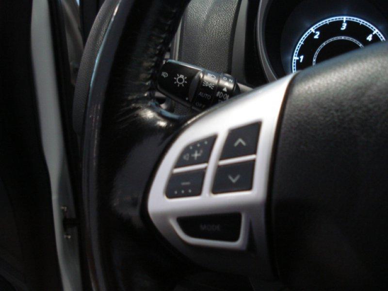 Mitsubishi ASX 180 DI-D ClearTec Motion