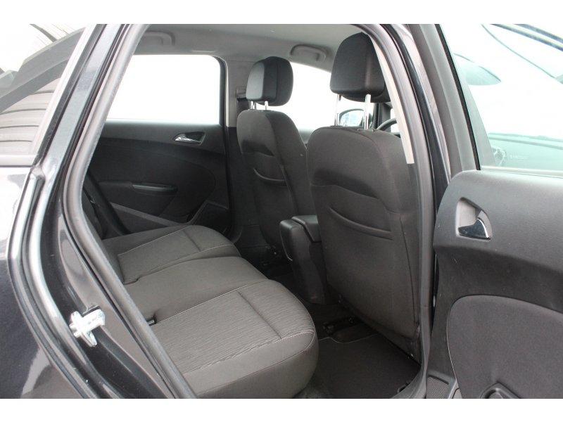 Opel Astra 1.7 CDTi 110 CV Selective Business