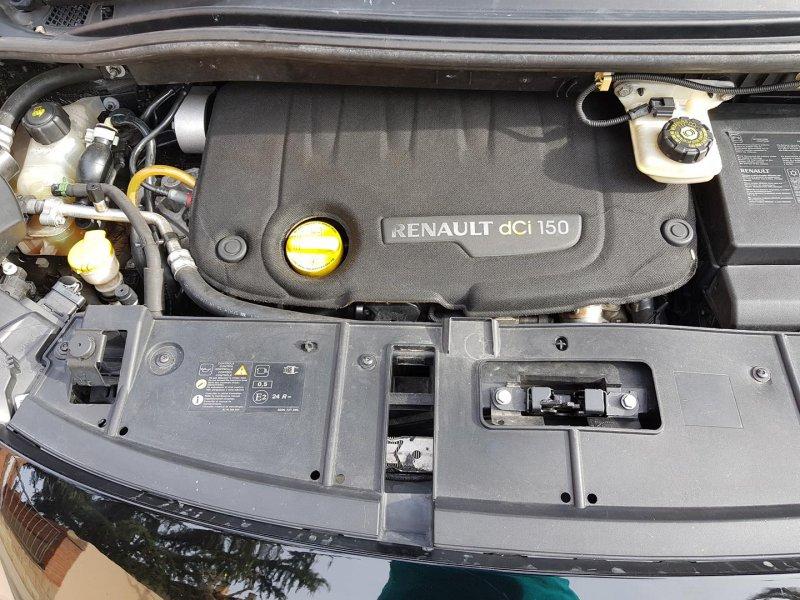 Renault Scénic dCi 150 Auto Bose Edition