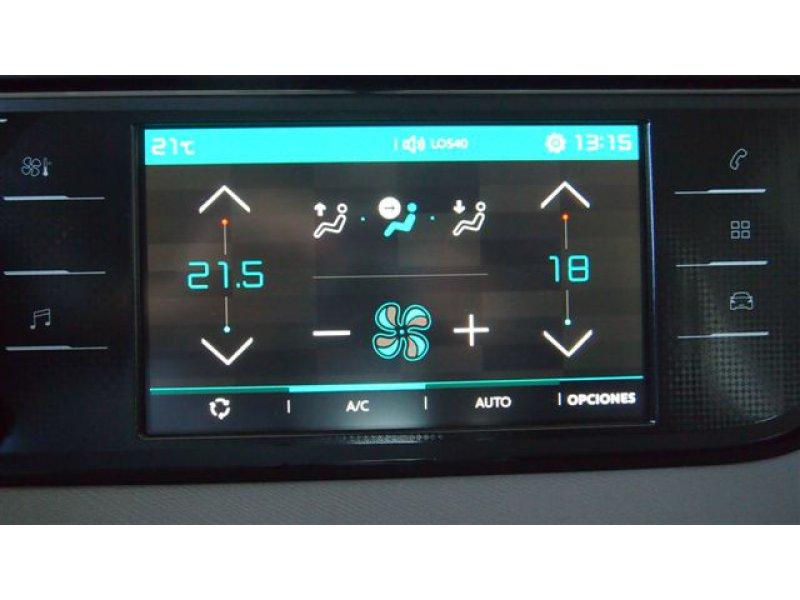 Citroen C4 Picasso BlueHDi 88KW (120CV) S&S Live