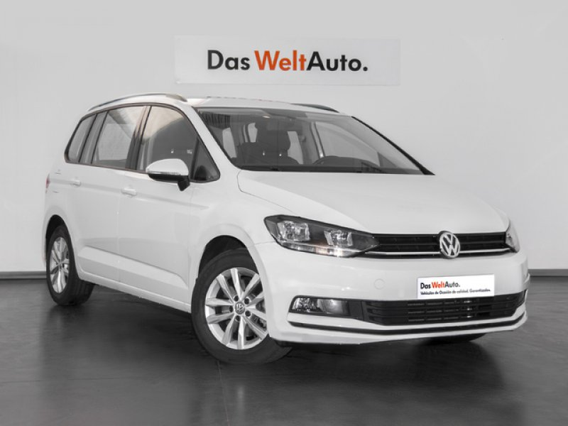 Volkswagen Touran 1.6 TDI BMT Business