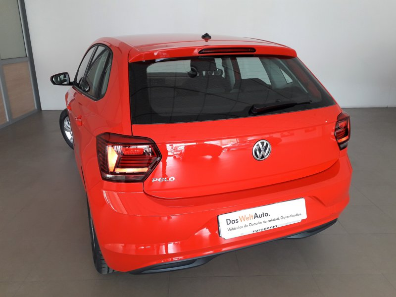 Volkswagen Polo 1.6 TDI 70kW (95CV) Advance