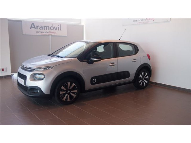 Citroen C3 BlueHDi 73KW (100CV) S&S FEEL Feel