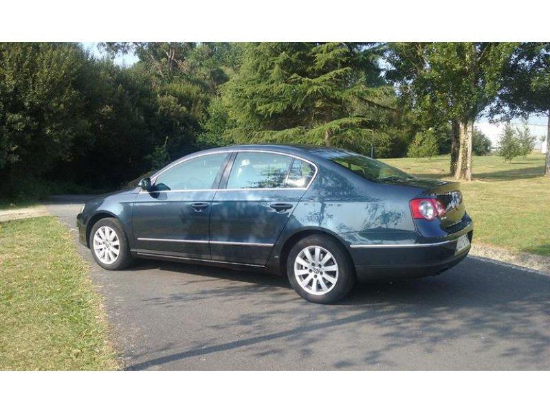 Volkswagen Passat 1.9 TDI Advance