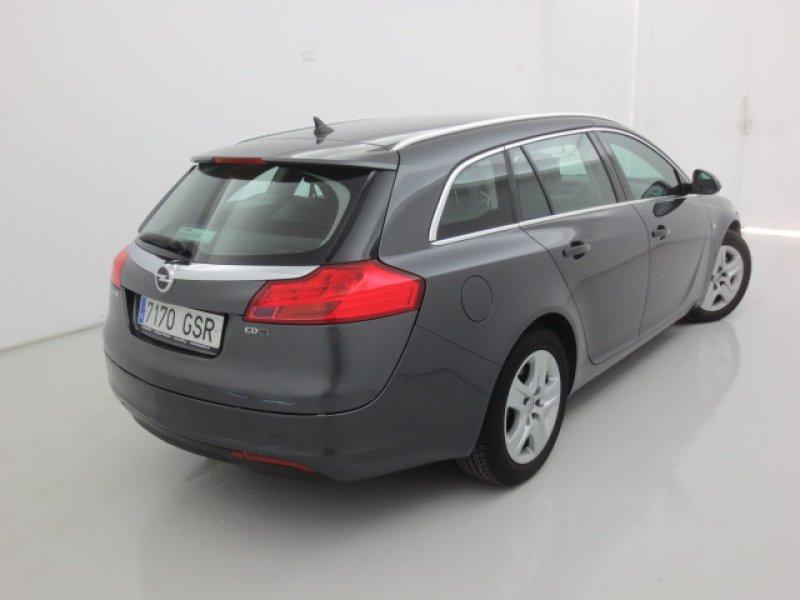 Opel Insignia Sports Tourer 20 CDTI 130 CV S.T. EDITION 5P