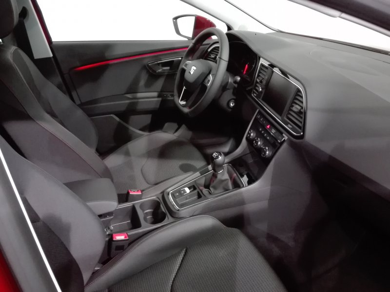 SEAT León 1.5 TSI 96kW (130CV) St&Sp FR Edition